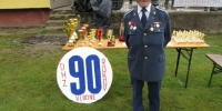 90. výročie DHZ