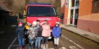 Spoznávanie vozidla CAS 15 Iveco Daily