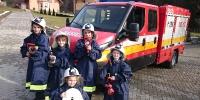 Mladý hasič
