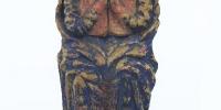 Ľudová plastika Panny Márie
