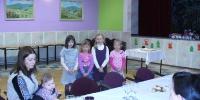 Privítanie detí