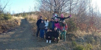 Silvestrovská turistika