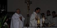 Kňazi vo farnosti