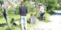 Aktivačné práce v obci